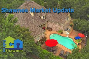 monthly housing Shawnee market update, Shawnee Oklahoma