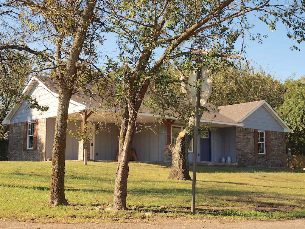 OPEN HOUSE – 1327 E Wayne St, Shawnee OK