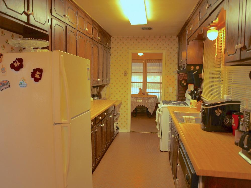 OPEN HOUSE – 115 E Cammack, Shawnee OK