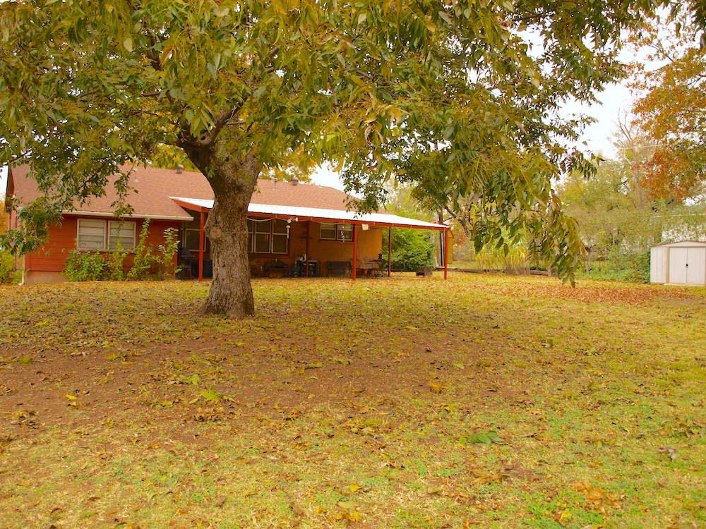 115 E Cammack Shawnee Ok Shawnee Ok Real Estate