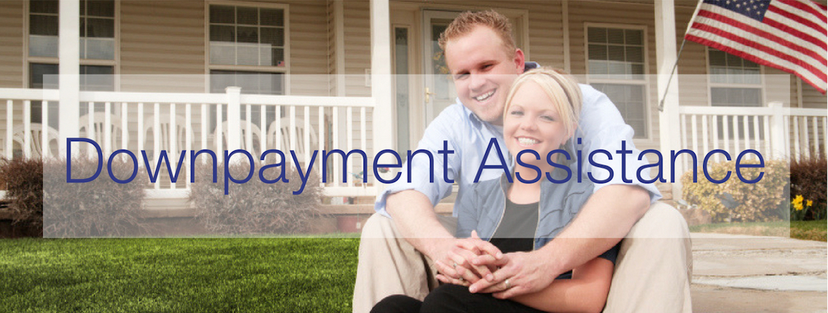 Downpayment assistance helped this couple buy their new home!