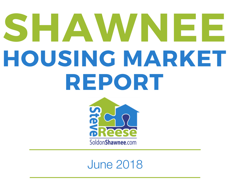 June 2018 Shawnee Oklahoma housing market update