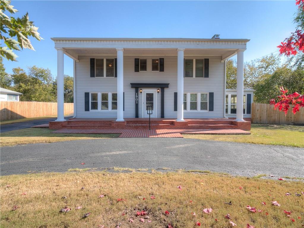 1901 N Bell Ave, Shawnee OK
