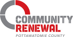 Community Renewal of Pottawatomie County (Oklahoma) logo