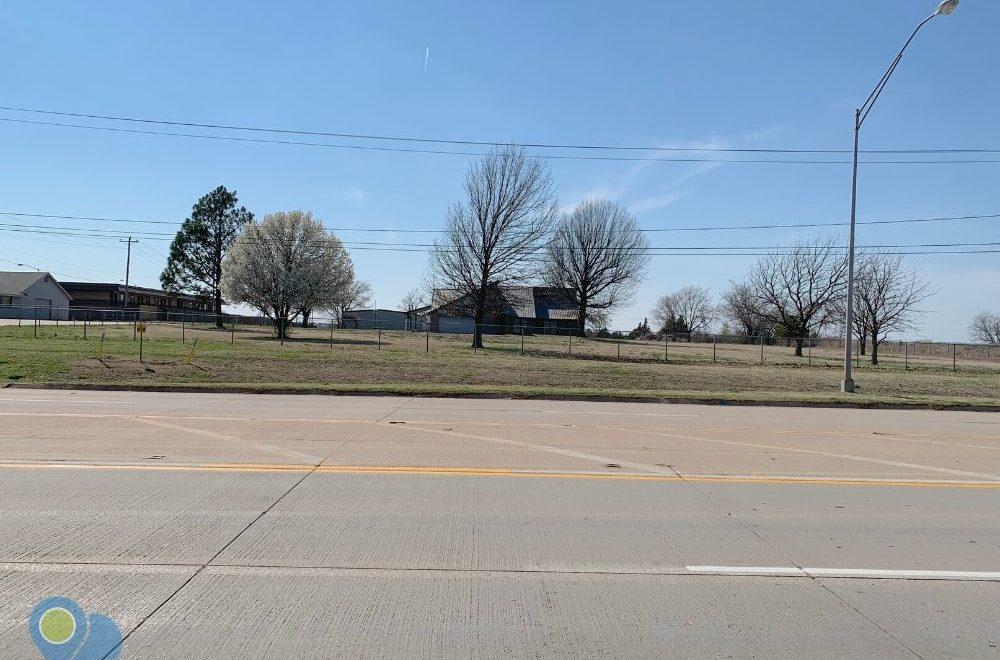 5110 N. Harrison (SH18) and Interstate 40, Shawnee, OK 74804