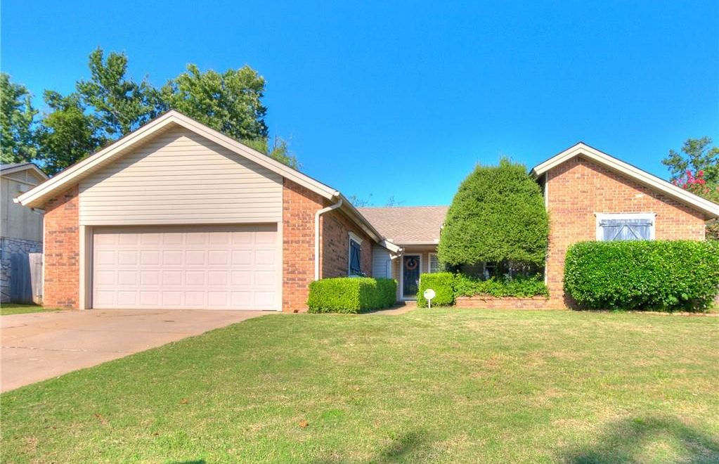60 Northridge Shawnee OK home for sale