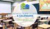2019-2020 School Supply Lists & Calendars
