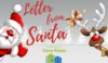 Receive a letter from Santa compliments of Steve Reese, Sold on Shawnee