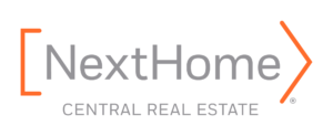 NextHome Central Real Estate dba logo