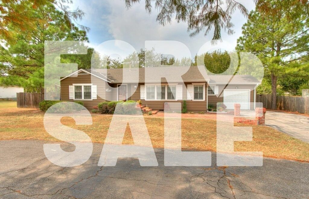 1826 N Union Ave, Shawnee, OK 74804 is for sale