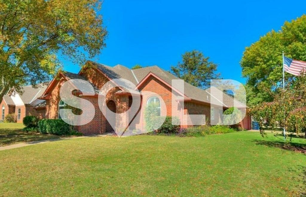 2 Brentwood Pl, Shawnee, OK is sold and closed