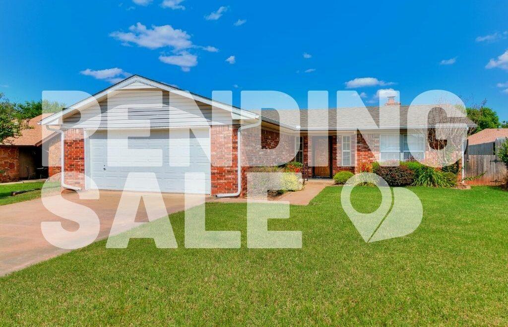 3 Robby Rd, Shawnee, OK 74804 is pending sale